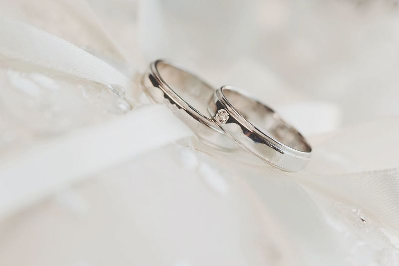 wedding rings Wedding Ring Celebration Close-up Jewelry Diamond - Gemstone Indoors  No People Wedding Ring Event Diamond Ring Life Events Love Engagement Ring White Color Wealth Metal Luxury Still Life Selective Focus