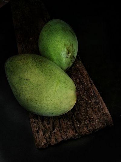 Mango Dark