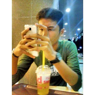 HangOut malam With My lilBro Justpost KameraHpGwa Likeforlike Follow4follback KFC PanbilMALL Batam kepri PunyaIndonesia