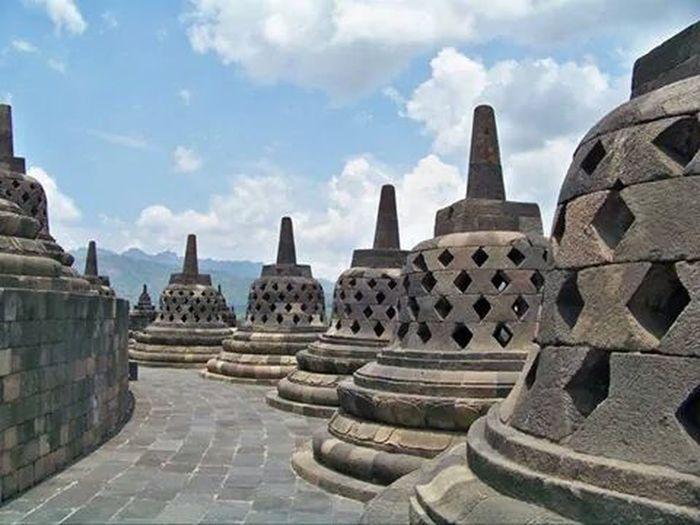 Architecture Cultures Famous Place Religion Spirituality Temple Temple - Building Travel Destinations