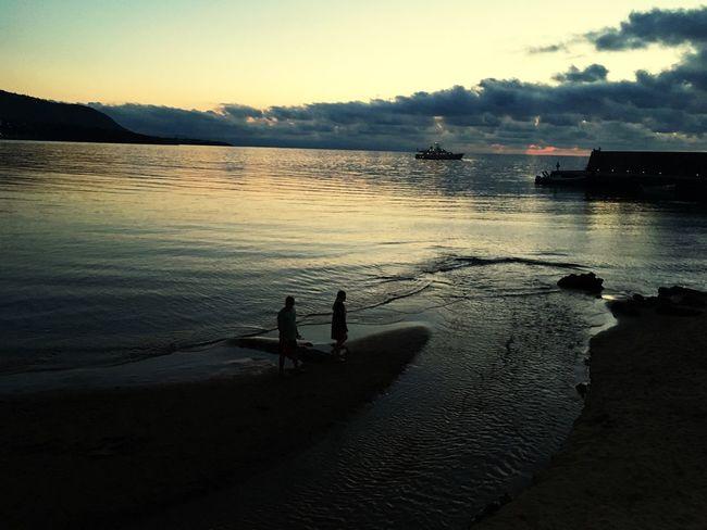 Memories Water Lovers