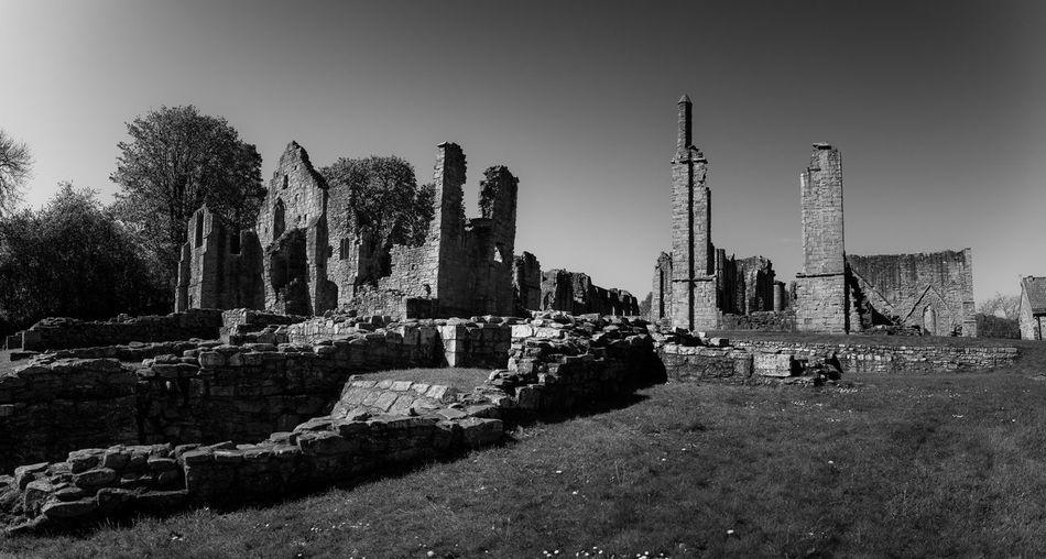 Finchale Abbey