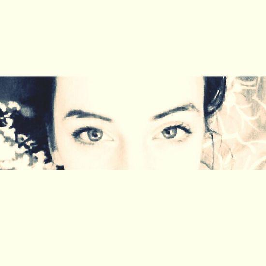 Eyes Nature Beautiful Beauty