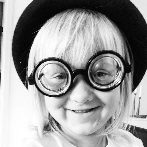 Min skøre datter Crazy Daughter Skør Datter