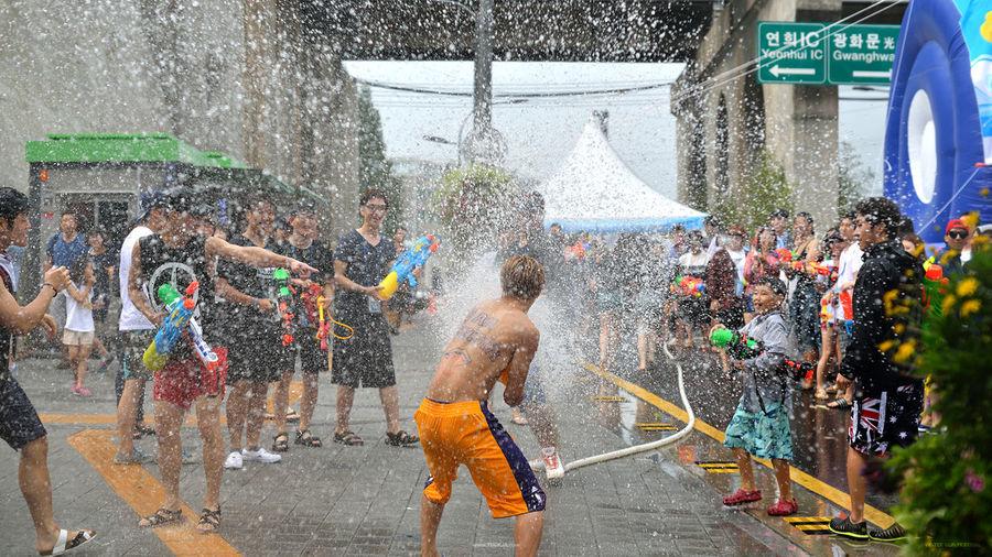 Watergunfestival Wgf
