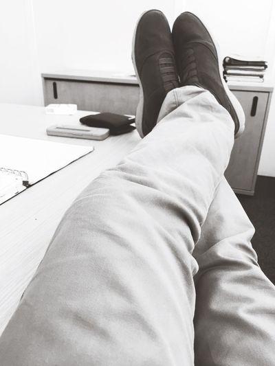 Friday au bureau !
