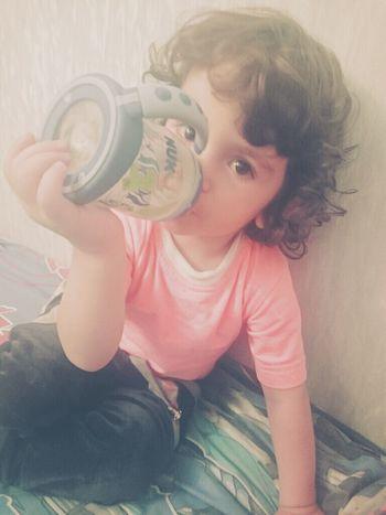 Littlesister Loveu Somuch Cute Baby Sunshine Sweet♡ Wonderful