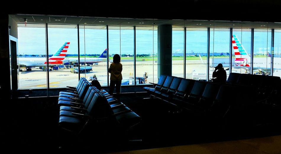Silhouette Airport Light And Shadow No Location Needed Snapshots Of Life Popular Photos Creative Light And Shadow