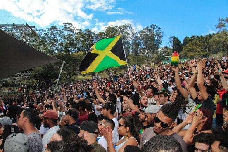 reggae no sesc itaquera Reggae Festival Reggae Music  Reggae♥ Sao Paulo - Brazil Reggae Party Reggaemusic Roots Sesc Itaquera