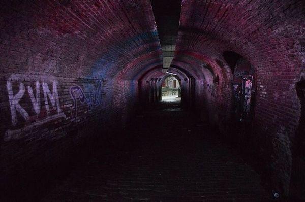 Purehipstamatic Urban Streetphotography Light