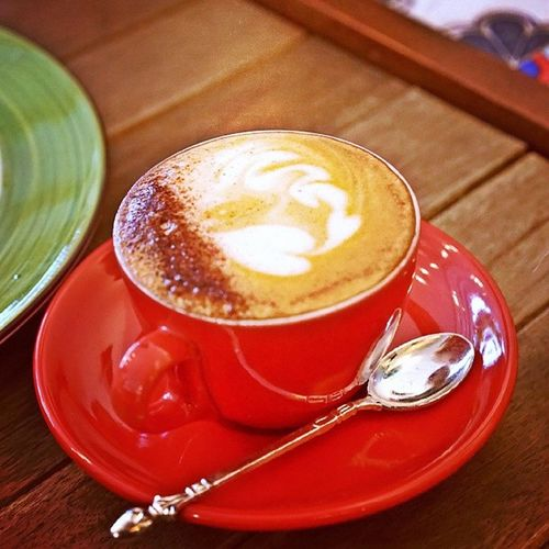 Think this is the best cuppa of mocha around this area. Burpple Shrovetuesday Shrovetuesday_sg Toapayoh