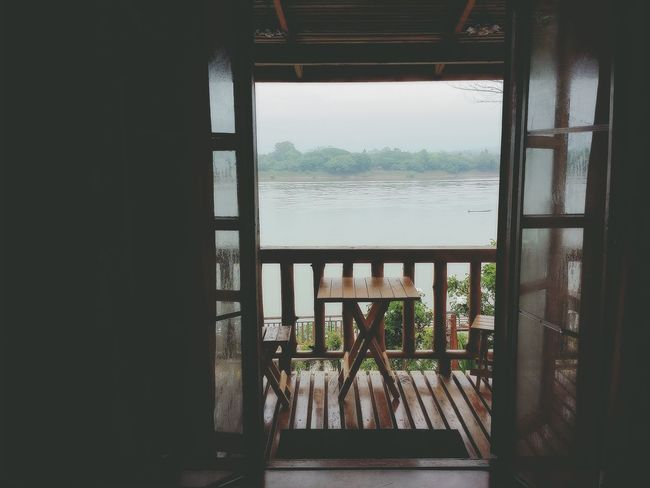River View Slow Life Thailand Good Memory Happy Time Good Times Natrual
