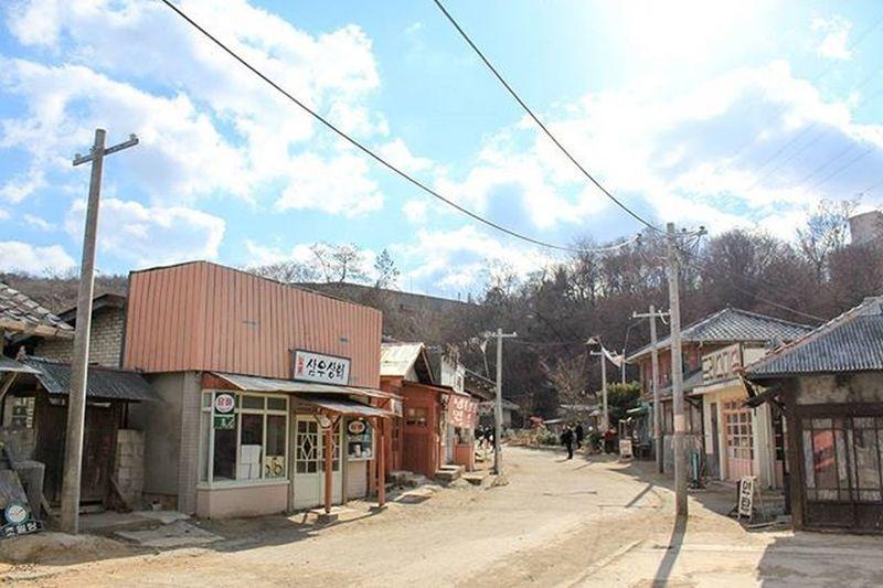 🏡 아침드라마 순천 순천여행 순천드라마세트장 순천드라마촬영장 여행 국내여행 빈카메라 Teavel Trip Korea Suncheon Bincamera