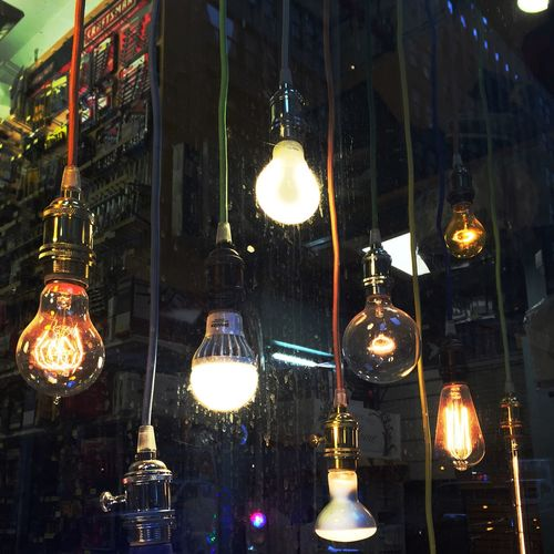 Light Light Bulbs Window Vintage Lights Filament Light Lighting Light Fixtures