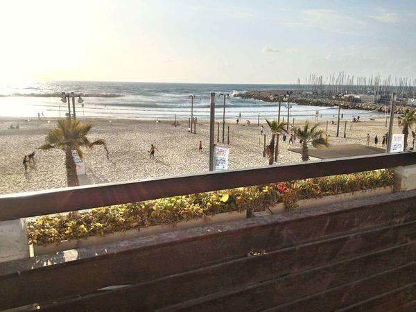 Tel Aviv Beach Hotel Renaissance