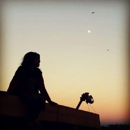 Ferry Moon Sosmall Stillnice silhoette evening instashot instagood tagforlikes ighub bestoftheday picoftheday instashare tagforlikes likeforlike followforfollow instalike instame