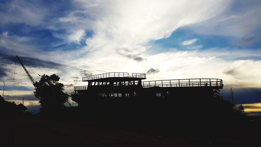Cloud - Sky Sky Day No People