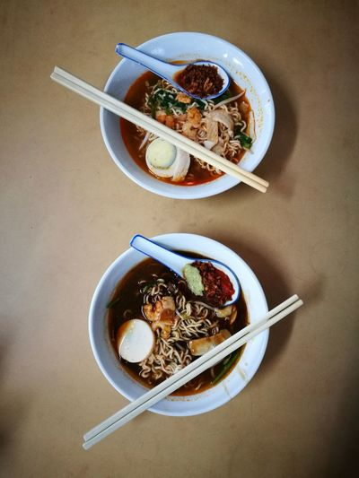Two Is Better Than One Penang Food Local Food Food Local Food Culture Handphonephotograhy PhonePhotography