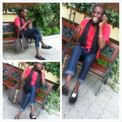 Happy moments Manuelqoumagum