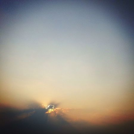 Twilight Beauty In Nature Cloud - Sky Day Gold Sky Low Angle View Nature No People Outdoors Scenics Sky Sunset