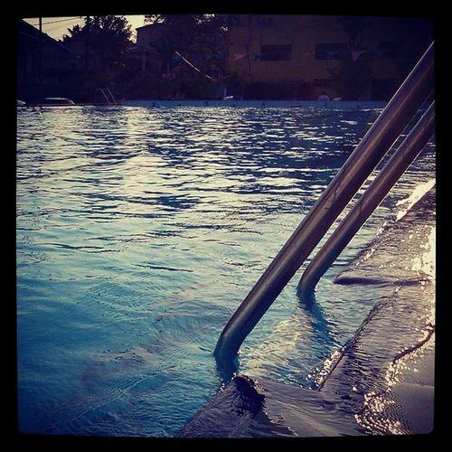 BoredasHELL  Swimming Instafun