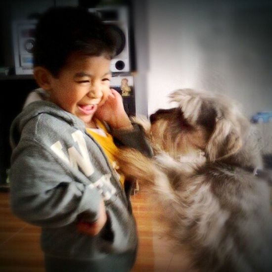 Me toco ser niñero... Sonrisa Smile Amigos Cosmo Sobrino Emi Friends Aviary Risas Momentos Que Duraran Toda La Vida