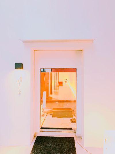 Door Built Structure No People Architecture House Doorway Home Interior Indoors  Day Fukuoka Hakata Japan
