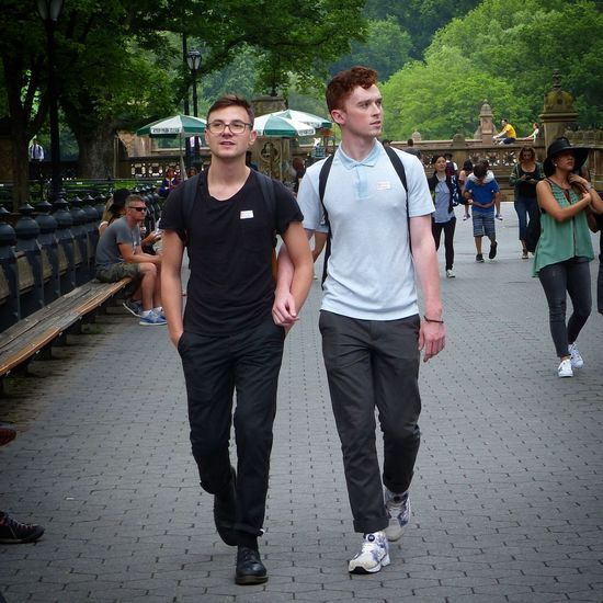 Spotted today in Central Park Gay Love Gay Pride Love Wins People And Places The Portraitist - 2017 EyeEm Awards The Photojournalist - 2017 EyeEm Awards The Street Photographer - 2017 EyeEm Awards BYOPaper! Neighborhood Map Let's Go. Together. Love Is Love