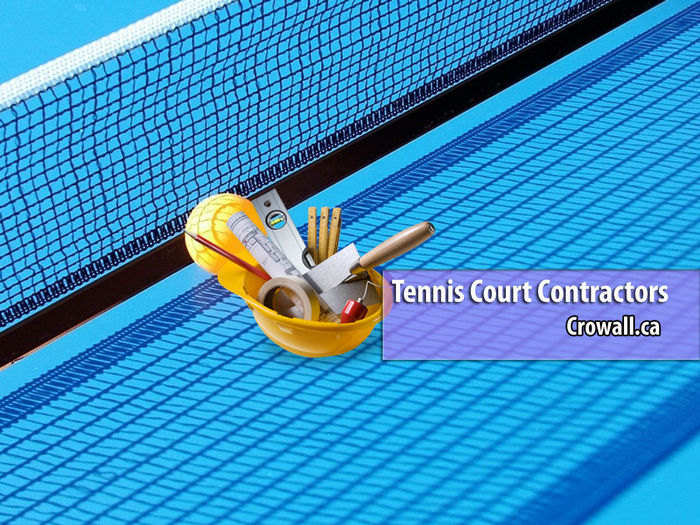 Tennis court contractors - CrowAll Surface Contractors Ltd Tennis Court Contractors First Eyeem Photo