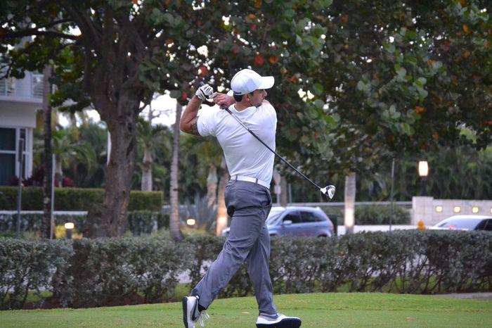 Catalog Stud Handsome Jock Pro Golfer Golfproshop Athlete Golf Swing Golf Golf ⛳ Golfcourse Golfing Onset Commercial Photoshoot Model Actor Coach The Fashion Photographer - 2018 EyeEm Awards The Great Outdoors - 2018 EyeEm Awards Summer Sports