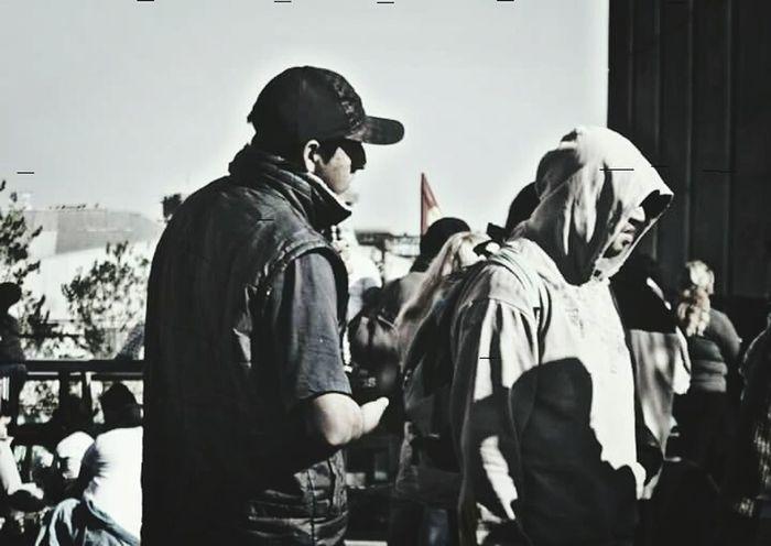 Buenosaires Manifestation Riot Argentina Manifestación Protest Avellaneda Kosteki Y Santillan Fuckthepolice Check This Out