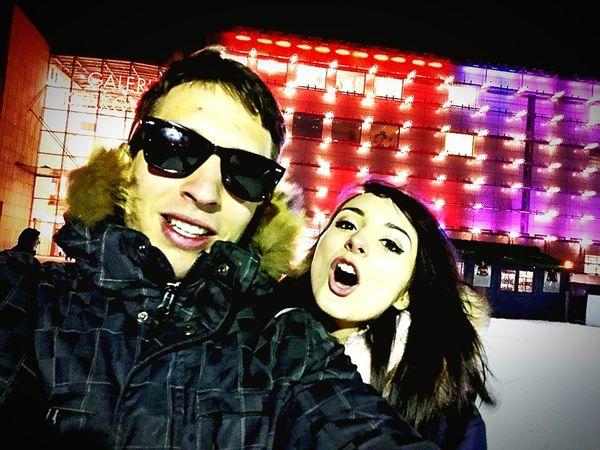 Happy :) Hi! Hello World Boyfriend Winter Keep Smiling Enjoying Life Cute Kids Love ♥