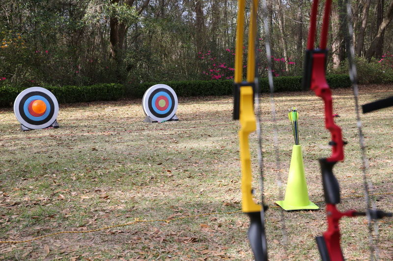 Archery Competition Archery Archery Bows Archery Competition Arrow Bow And Arrow Bow And Arrow Shooting Competition Fun Hobby Kids Playing Learning Outdoor Activity Outdoors Practice Sports Target Target Practice