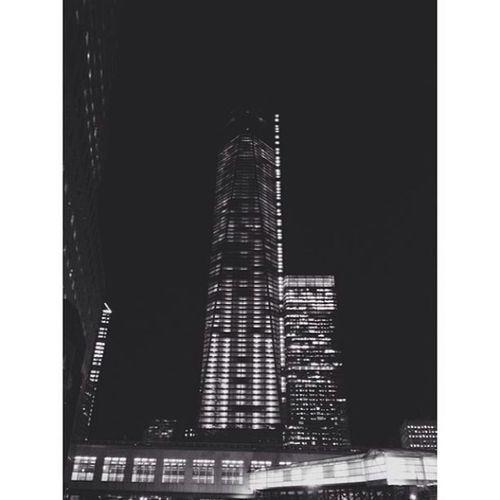 World Trade Center, New York // Vscocam