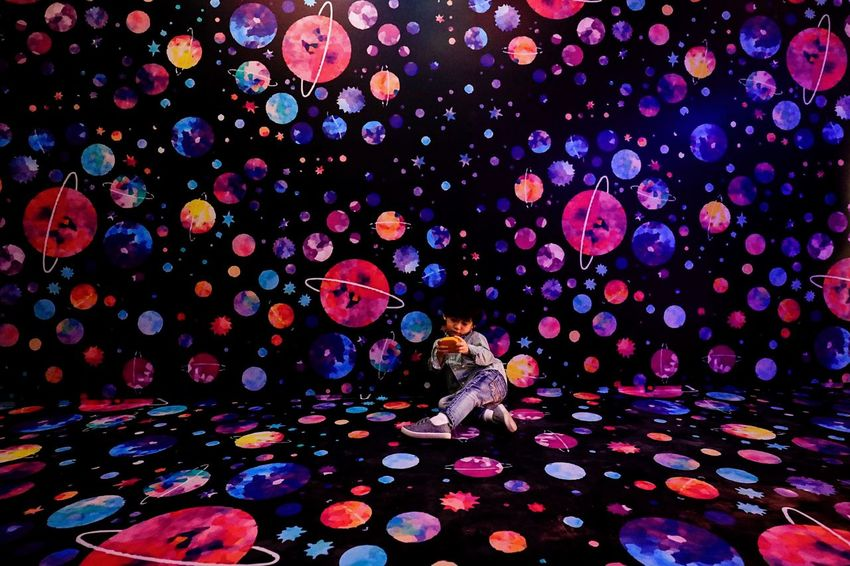 Be. Ready. Malaysia Truly Asia EyeEmNewHere TheWeekOnEyeEM Malaysia Kids Space Exploration Space And Astronomy SpaceShip