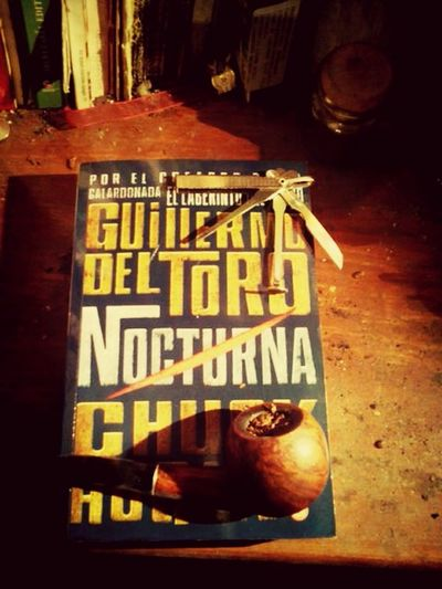 Relaxing Moments Enjoying Life Pipe Smoking Coffee And Cigarettes Books Reading & Relaxing
