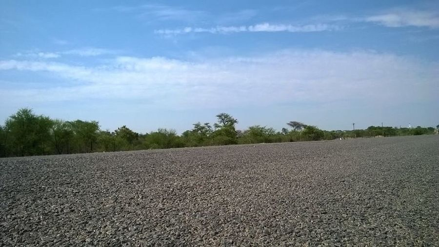 Botswana Raod Fresh Highway A1 Road Traveling The World First Eyeem Photo