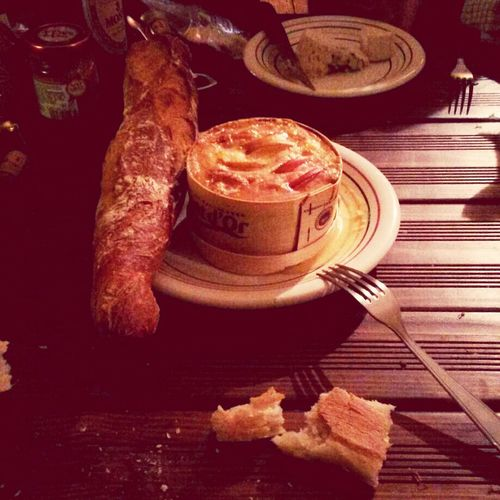 Apero bien Français ! Enjoying Life Cheese!