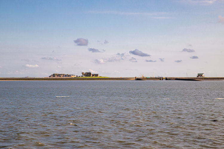 Wadden Sea and