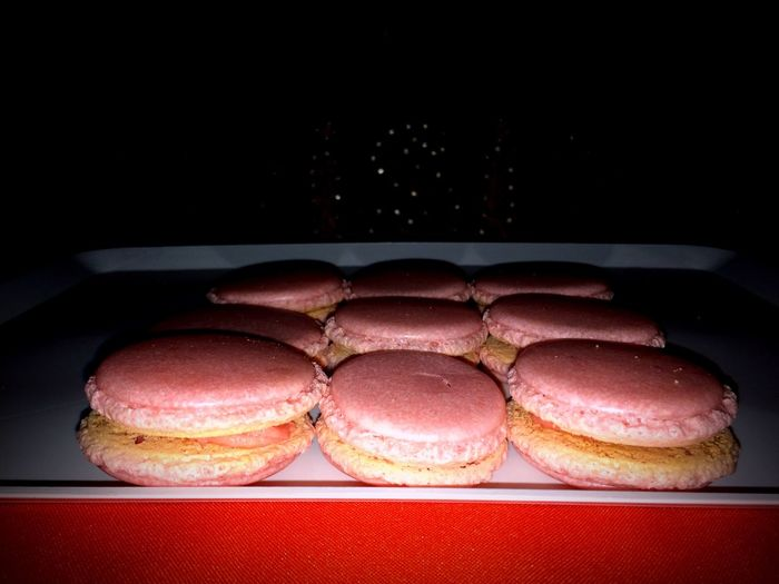 Macarons Lover If You Prepare Them Then Eat Them!