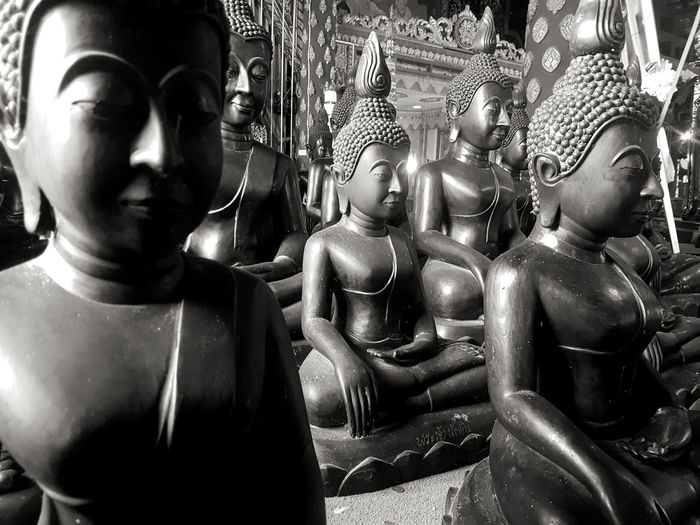EyeEmNewHere พระนั่งดิน Chiang Kham Thailand Budda The Measure Travel Day Everyday Joy สาธุ ปล่อยทุกปล่อยโศกจงมีแต่ความโชคดี