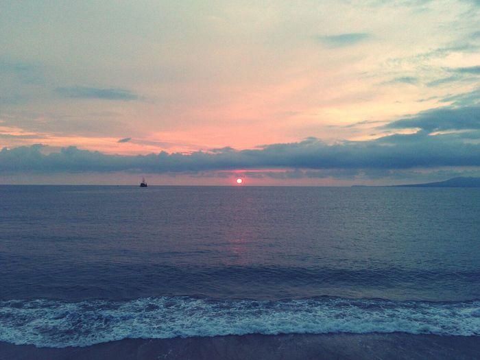 Linda vista de la Bahía más mexicana!!