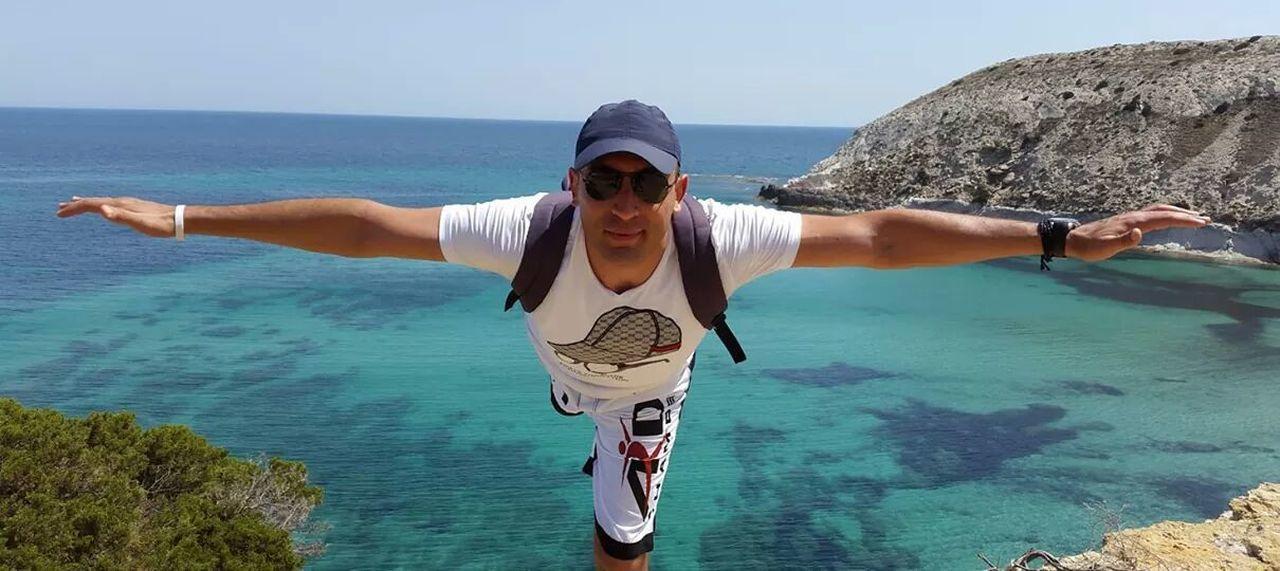 The EyeEm Facebook Cover Challenge Swimming Love Beaches Naturelovers