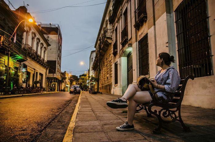 Un fin de semana por las calles de Asunción Nikon D5100  Paraguay-Asuncion Lovephotography  EyeEm Best Shots Women Of EyeEm I Love My City