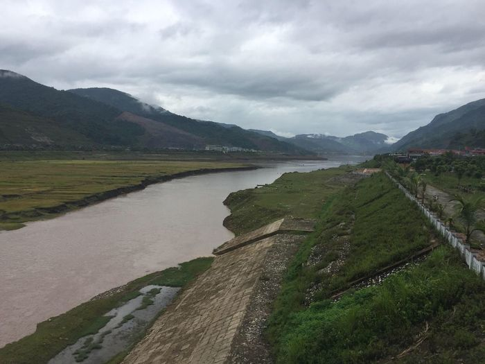 Mương lay River