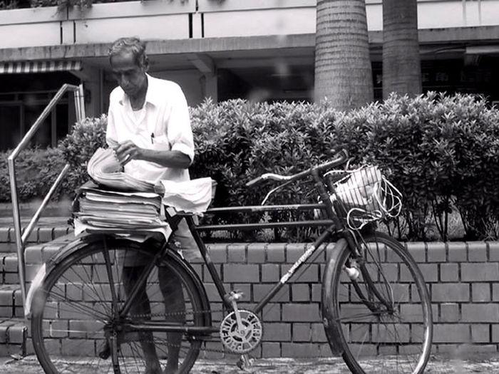 Bicycle Black