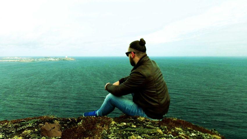Sea Wild Thinking