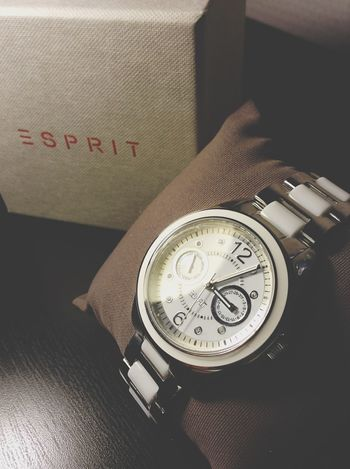 Why I like Christmas! Christmas Gift Loveit Esprit