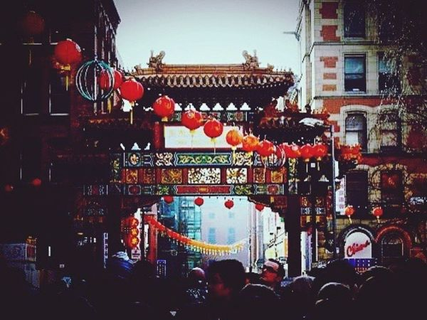 The Tourist Manchester Chinatown HAPPY SEASONS 🙏🏾🎉🎊🎉🎎🐵🐵🐵🐒🐒