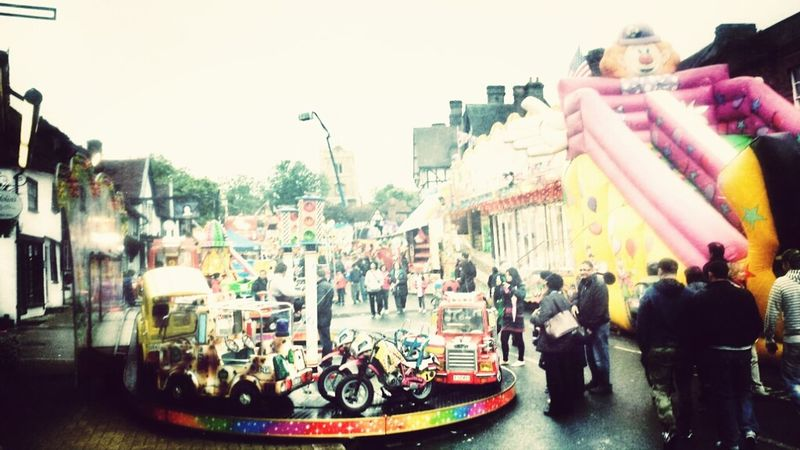 streets r alive Streetphotography Fair